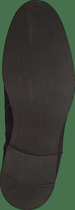 Hommes Chaussures Acheter Bianco Biabyron Leather Chelsea Dark marron Chaussures Online