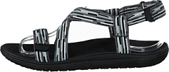 Terra-float Livia Tacion Black/white