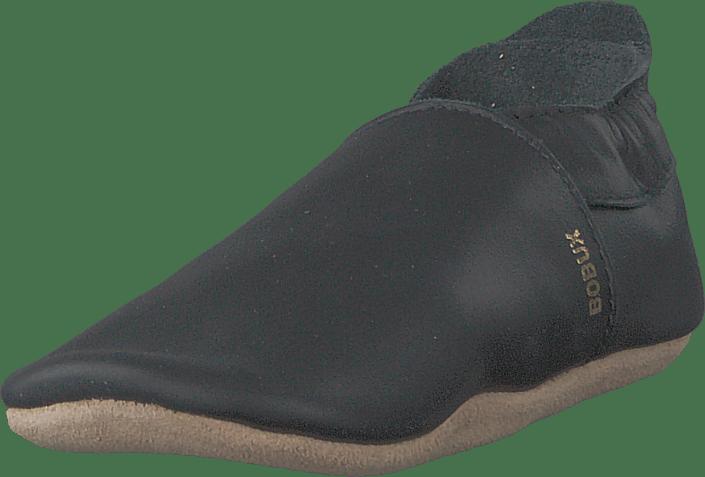 Bobux - Simple Shoe Black