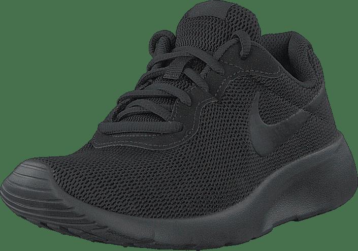 Nike - Tanjun (gs) Black/black