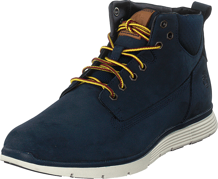 Timberland - Killington Chukka Navy