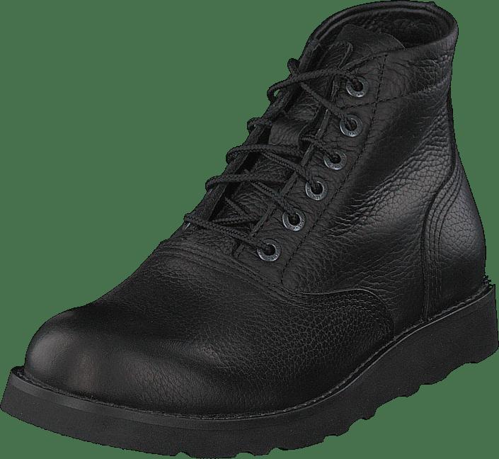 Lundhags - Carpenter Boot 900 Black