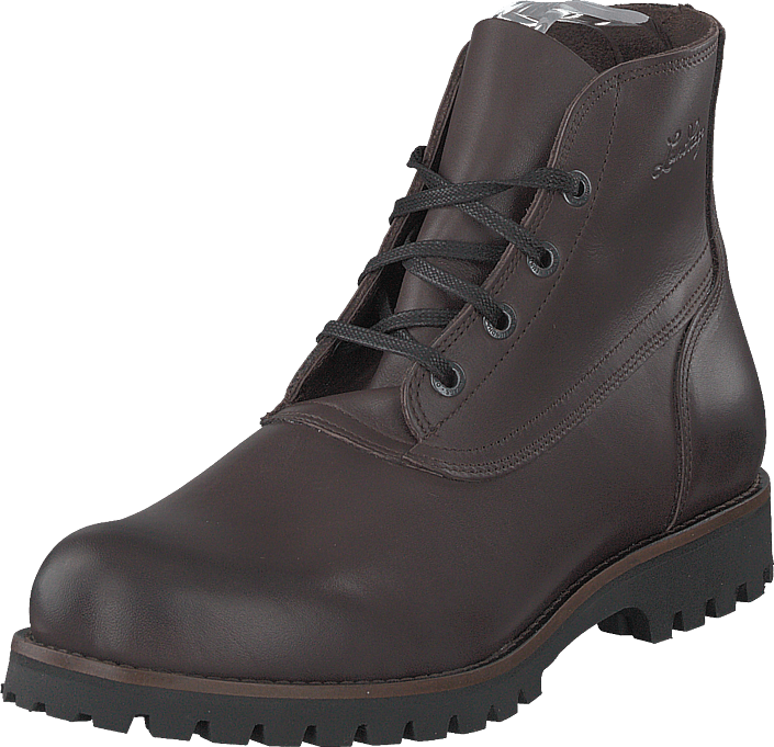 Lundhags - Tanner Chukka 700 Brown