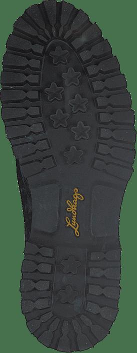 Kjøp Lundhags Cobbler Boot 910 Black Nubuck Sko Online