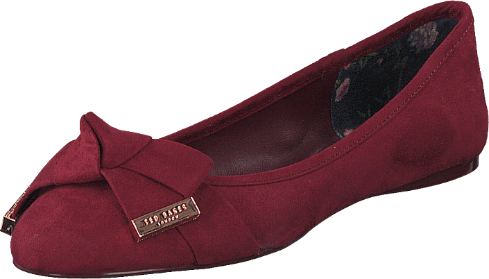Ted Baker - Antheia Burnt Berry