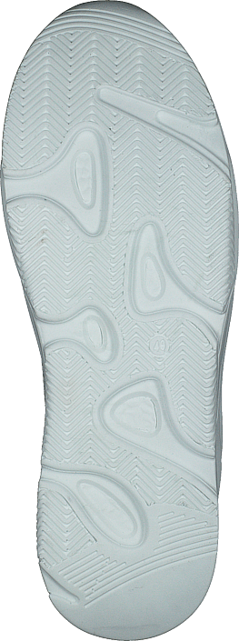 Sporty Chunky Trainers White