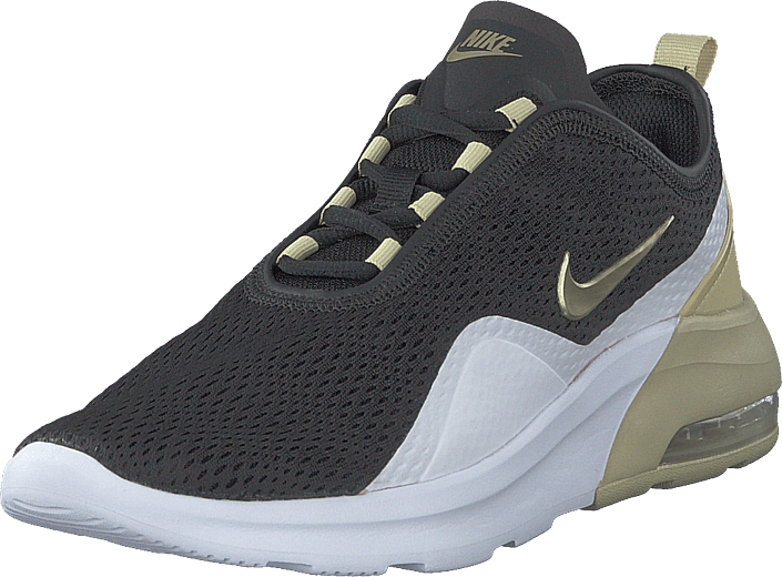 nike air max motion 2 zwart