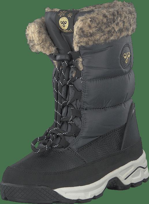 Hummel - Snow Boot Jr Asphalt