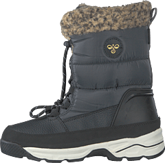 Snow Boot Jr Asphalt