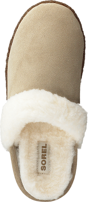 Sorel - Nakiska Slide Ii British Tan, Natural