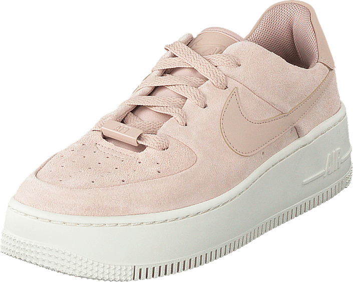 Nike - Air Force 1 Sage Low Particle Beige/phantom