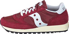 Jazz Original Vintage Burgundy/white