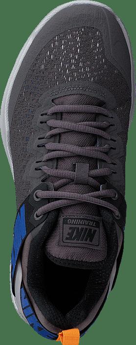 Kjøp Nike Zoom Domination Tr 2 Black/dark Grey/white Sko Online