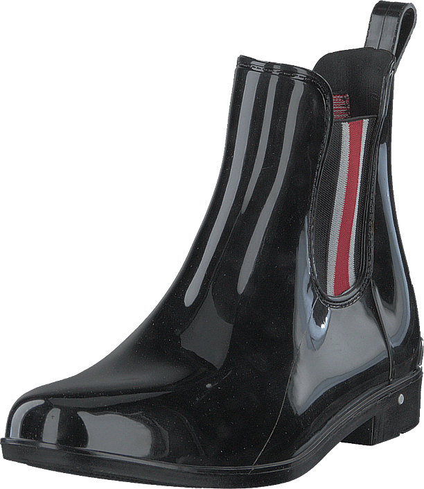 Polo Ralph Lauren - Tally Ii Rain Boot Black