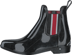 Tally Ii Rain Boot Black