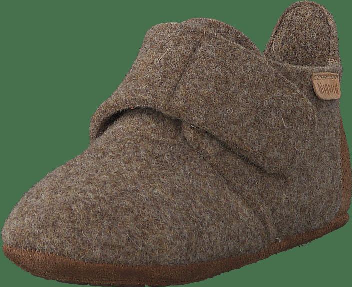 Bisgaard - Wool Star Camel