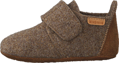 Wool Star Camel
