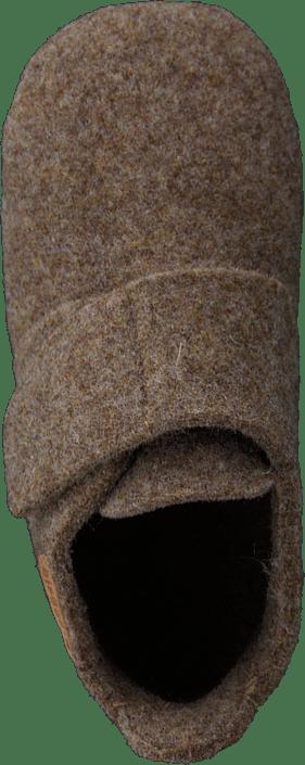 Wool Star Camel