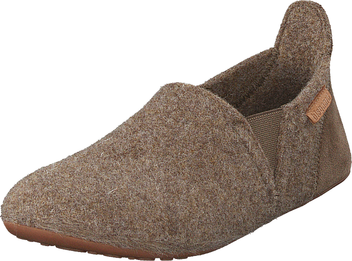 Sailor Wool Camel