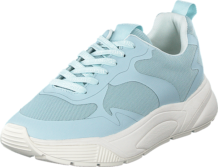 Esprit - Misha Lu Light Aqua Green