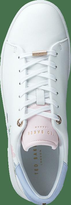 Kjøp Ted Baker Lennei Ivory sko Online   FOOTWAY.no