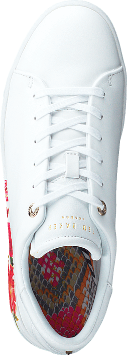 Kup Ted Baker Circee Ivory Buty Online
