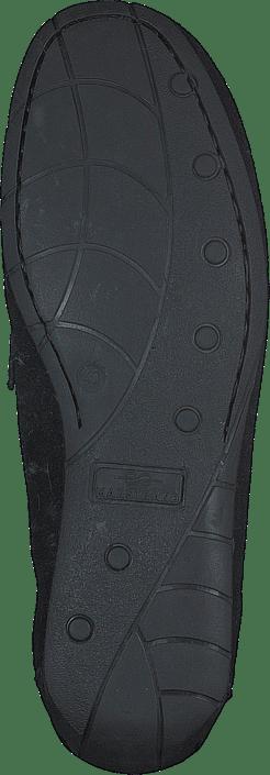 Driving Loafer Sde Navy