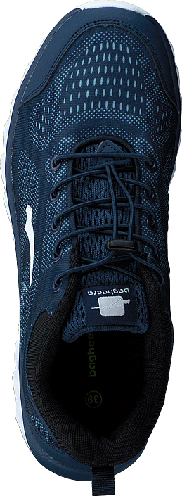 Ionic Navy/lime