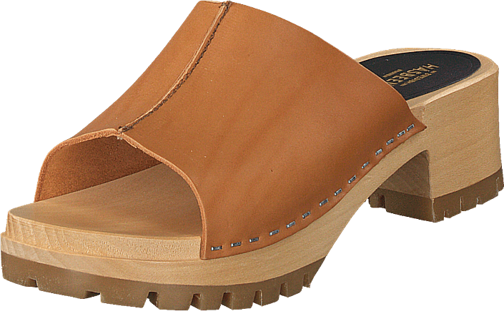 Swedish Hasbeens Ann Low Nature Shoes