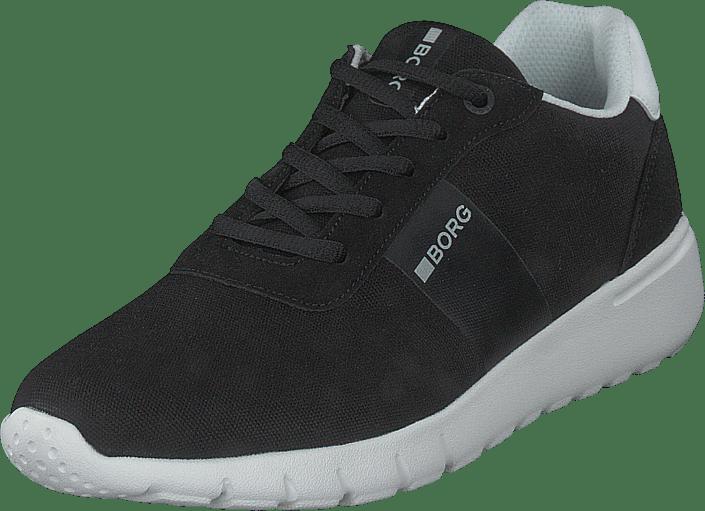 Björn Borg - R1060 Low Cvs M Black