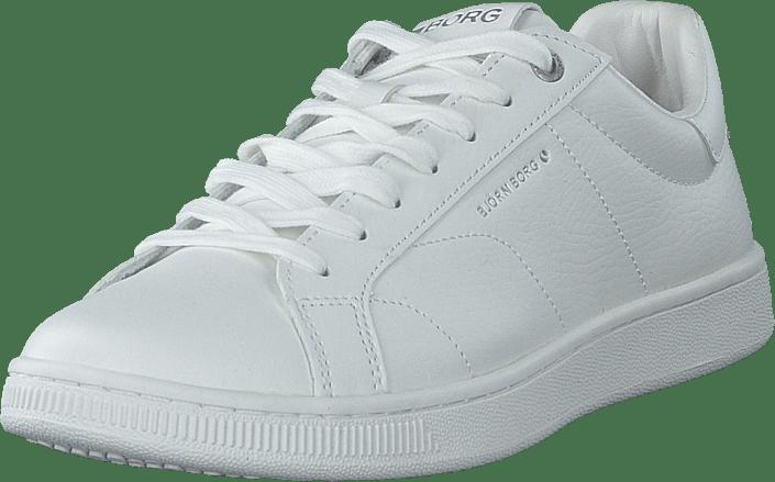 Björn Borg - T305 Low Cls W White/white