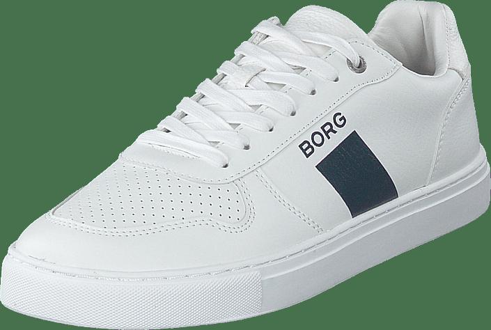 Björn Borg - T220 Low Tmp M White/navy