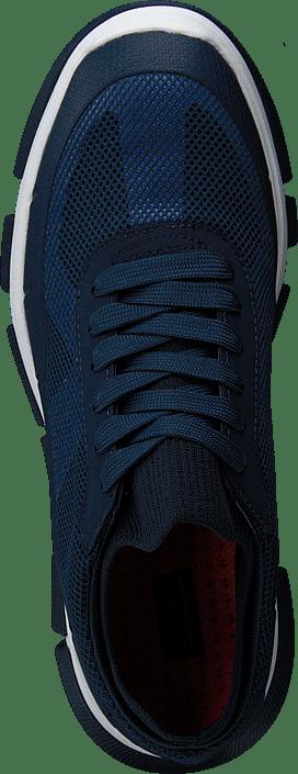 Kjøp Swims City Hiker Sneaker Navy/white Sko Online