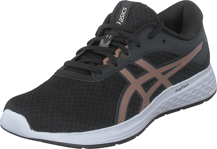 Asics - Patriot 11 Black/rose Gold