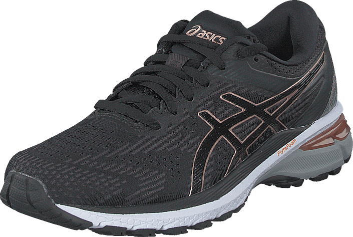 Asics - Gt-2000 8 Black/rose Gold