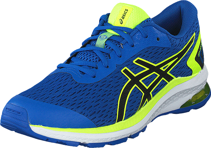 Asics - Gt-1000 9 Gs Tuna Blue/black