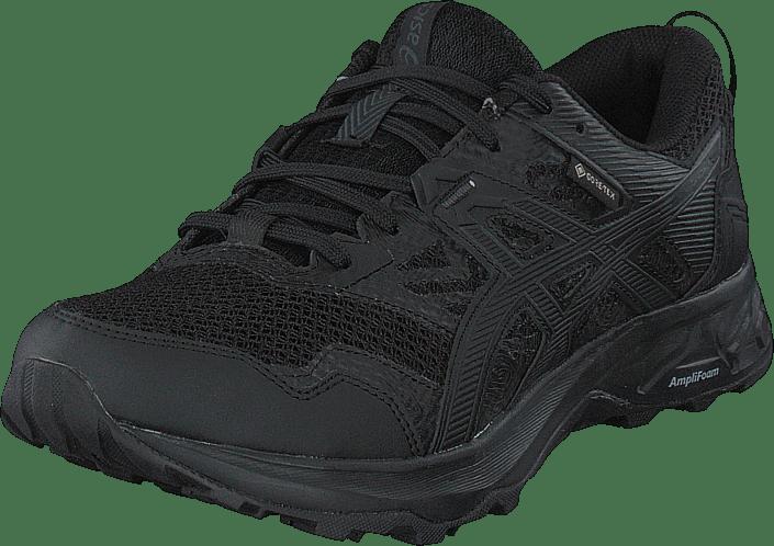 Asics - Gel-sonoma 5 G-tx Black/black