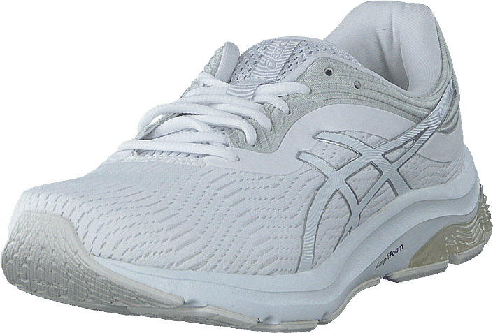 Asics - Gel-pulse 11 White/pure Silver