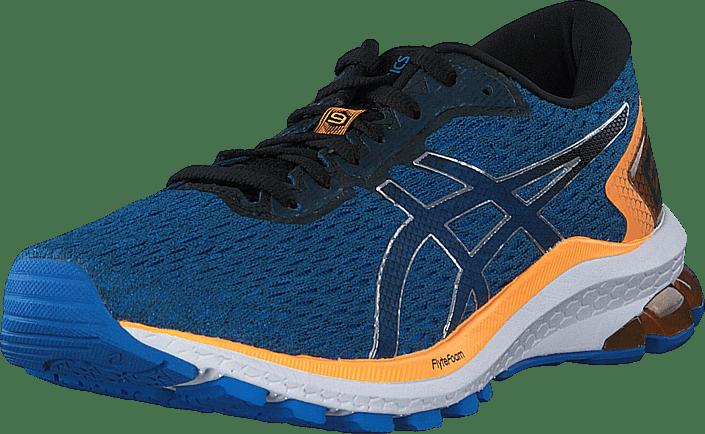 Asics - Gt-1000 9 Electric Blue/black