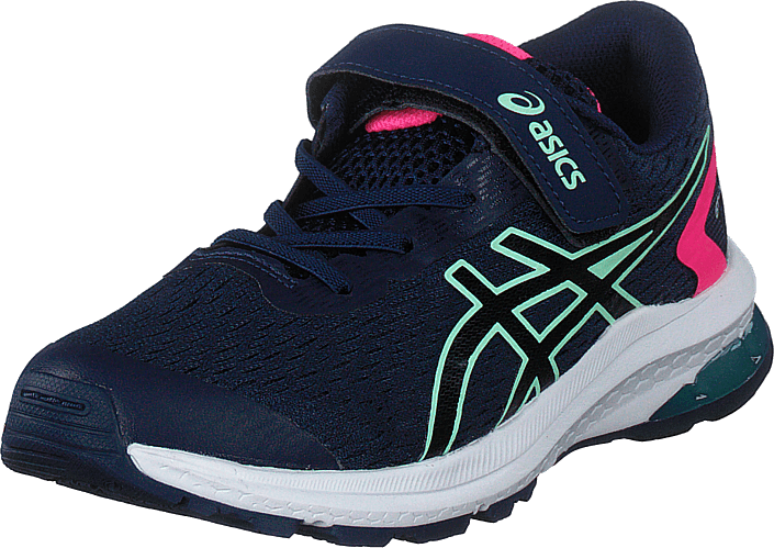 Asics - Gt-1000 9 Ps Peacoat/black