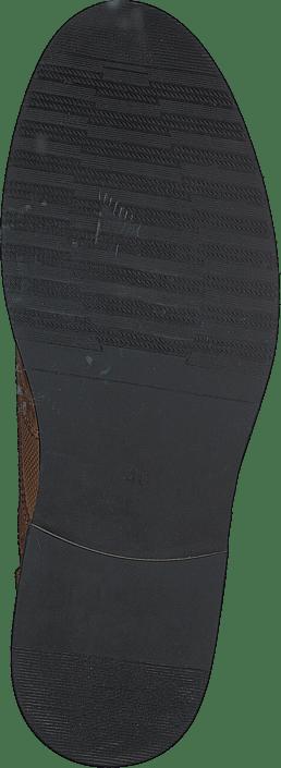 Dahlin Modica Brown Scarpe Online