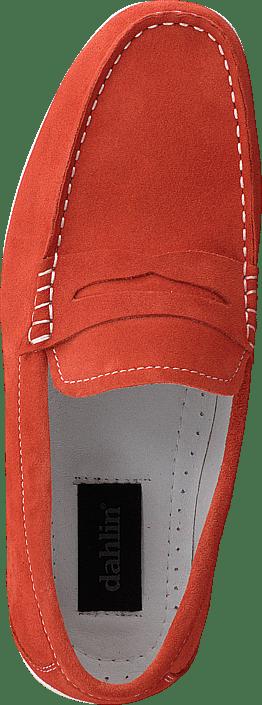 Hommes Chaussures Acheter Dahlin Marina Orange Chaussures Online