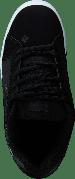 Hommes Chaussures Acheter DC Shoes Net Se Camo/Noir Chaussures Online