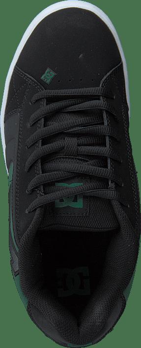 Net Black/black/green