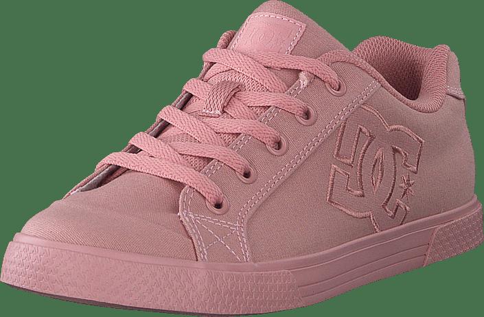 DC Shoes - Chelsea Tx Rose
