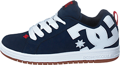 Court Graffik Navy/gum