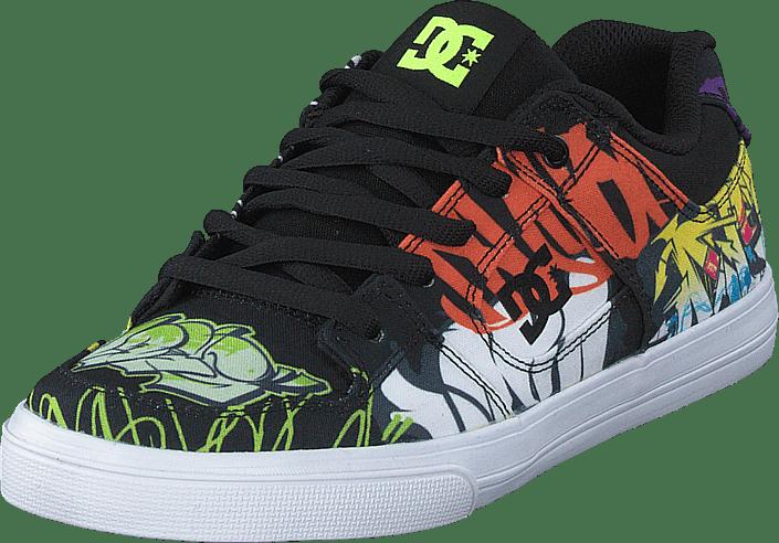 DC Shoes - Pure Tx Se Multi