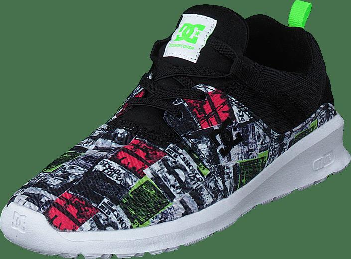 DC Shoes - Heathrow Tx Se Multi