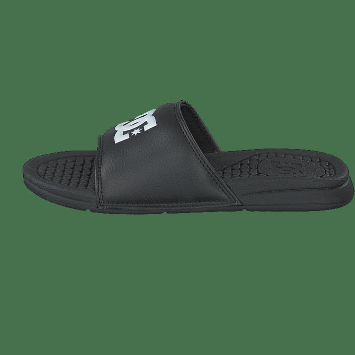 Hommes Chaussures Acheter DC Shoes Bolsa Noir Chaussures Online