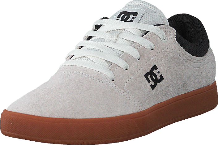 DC Shoes - Crisis Lightgrey